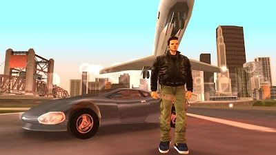 GTA III Androidアプリ