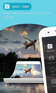 カメラ360 - 自然な自撮りCamera、簡単な写真編集アプリ Androidアプリ