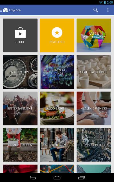 Google ニュース: 国内・海外のトップニュース Androidアプリ