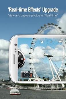 Puddingカメラ Androidアプリ