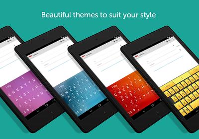 SwiftKey キーボード Androidアプリ