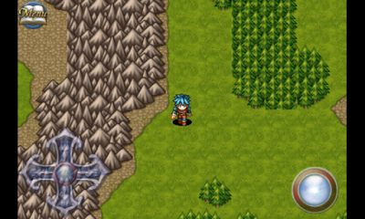 RPG アルファディア - KEMCO Androidアプリ