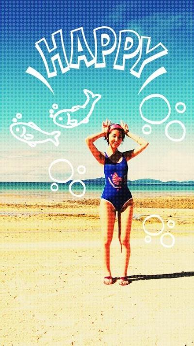 PopCam (ポップカム) 写真加工アプリ Androidアプリ