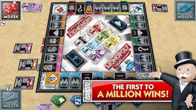 Monopoly Millionaire Androidアプリ