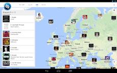 Shazam Androidアプリ