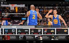 NBA:ライブゲームとスコア Androidアプリ