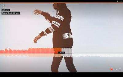 SoundCloud - 音楽&オーディオ Androidアプリ