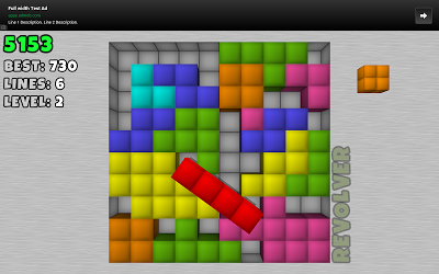TetroCrate: Block Puzzle Androidアプリ