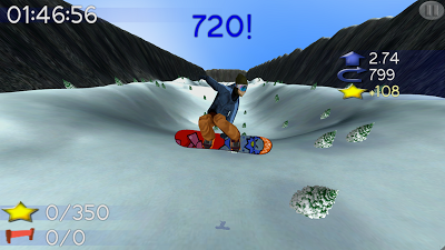 B.M.Snowboard Free Androidアプリ