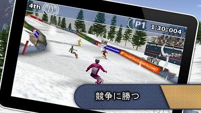 スキー&スノーボード2013 Free Androidアプリ