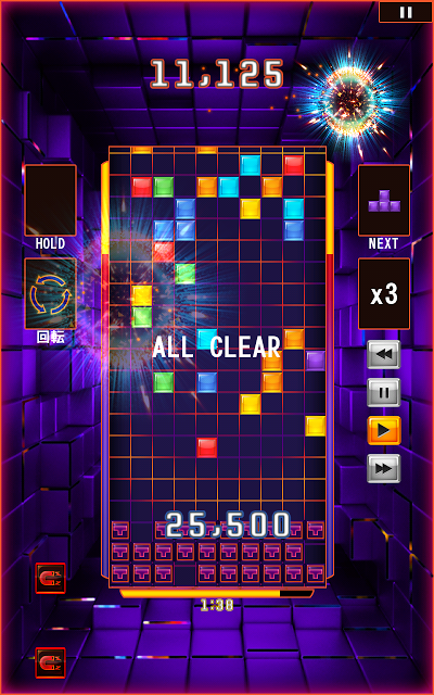 TETRIS Blitz: 2016 Edition Androidアプリ