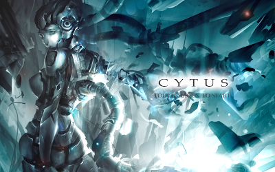 Cytus Androidアプリ