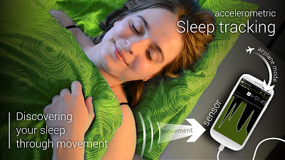 Sleep as Android  睡眠サイクルを解析する目覚まし時計です Androidアプリ
