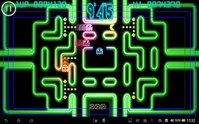 PAC-MAN Championship Edition Androidアプリ