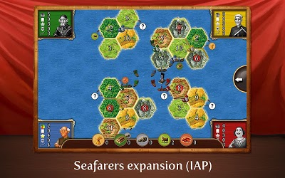 Catan Classic Androidアプリ