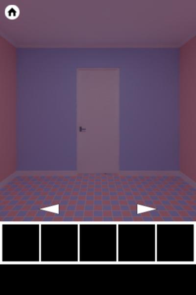 脱出ゲーム SMALL ROOM Androidアプリ