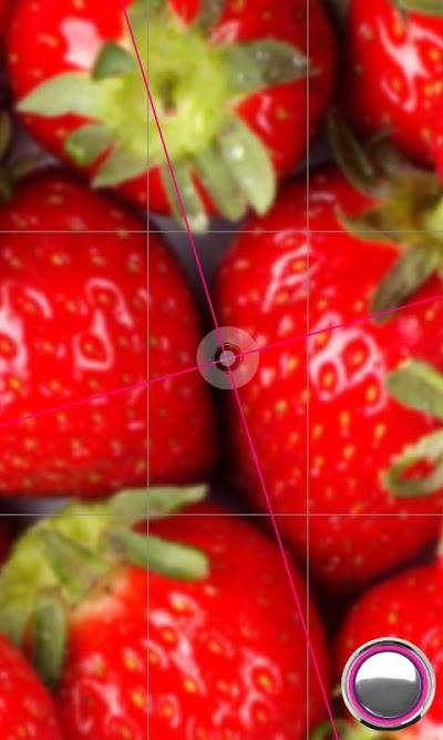 エンジェル カメラ Androidアプリ