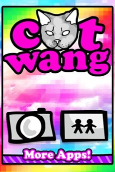 Catwang Androidアプリ