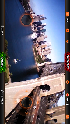 AR.FreeFlight 2.4.15 Androidアプリ