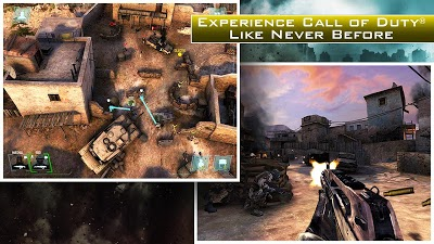 Call of Duty®: Strike Team Androidアプリ