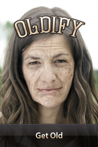 Oldify™- Face Your Old Age Androidアプリ