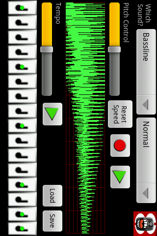 Beat Box Recorder Pro Androidアプリ