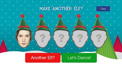 ElfYourself® Androidアプリ