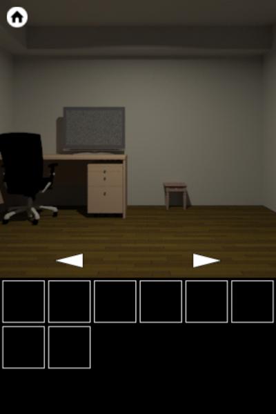 脱出ゲーム 霊のいる部屋 Androidアプリ
