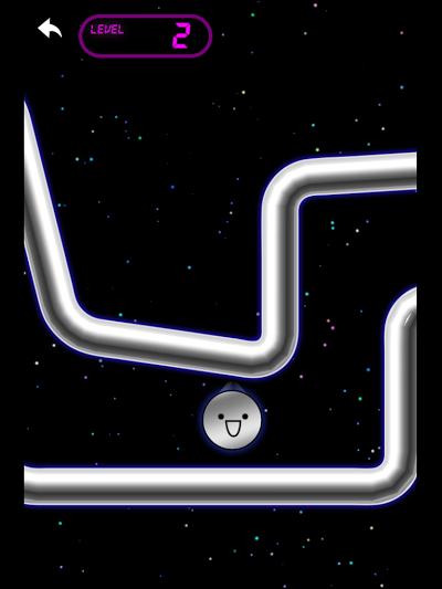イライラ棒 Androidアプリ