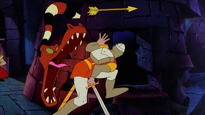Dragon's Lair 2: Time Warp Androidアプリ