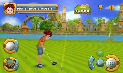 ゴルフチャンピオンシップ - Golf Androidアプリ