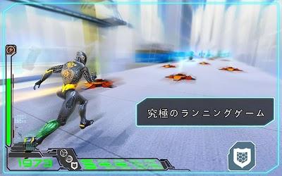 RunBot - 最高のアーケード無限ランナーゲーム:アクションリアルパルクールランニング Androidアプリ