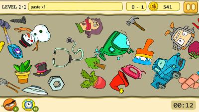 探し物系ゲーム- Find Everything Androidアプリ