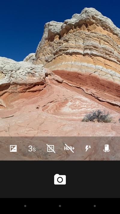Googleカメラ Androidアプリ