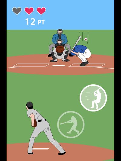 東京デッドボール Androidアプリ