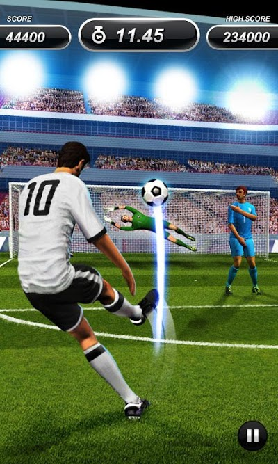 World Cup Penalty Shootout Androidアプリ