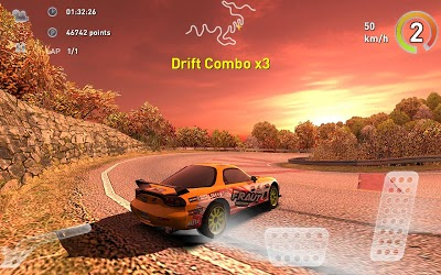 Real Drift Car Racing Androidアプリ