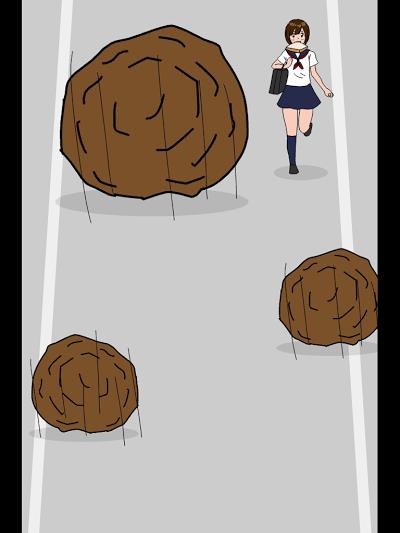 トースト少女 Androidアプリ