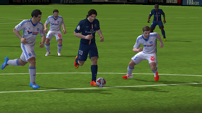 FIFA 15 Ultimate Team Androidアプリ