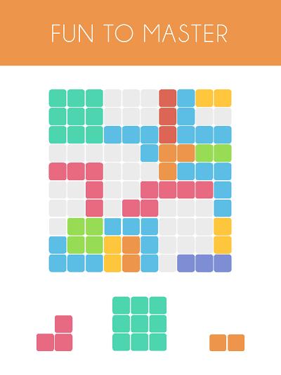 1010! ブロックパズルゲーム Androidアプリ