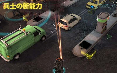 XCOM®: Enemy Within Androidアプリ