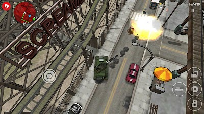 GTA: Chinatown Wars Androidアプリ