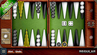 Backgammon Premium iPhoneアプリ