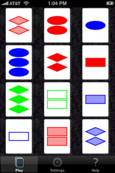 Troika iPhoneアプリ