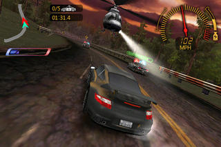 Need For Speed™ Undercover iPhoneアプリ