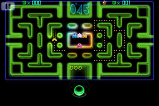 PAC-MAN Championship Edition iPhoneアプリ