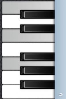 猫ピアノ(無料) - Cat Piano Free iPhoneアプリ