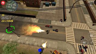 GTA: Chinatown Wars iPhoneアプリ