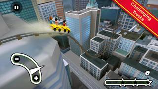 New York 3D Rollercoaster Rush iPhoneアプリ