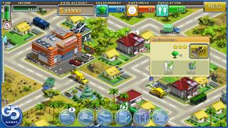 Virtual City (Full) iPhoneアプリ
